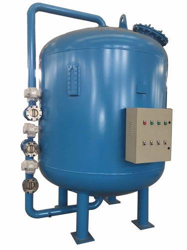 Filtration – Waterloop